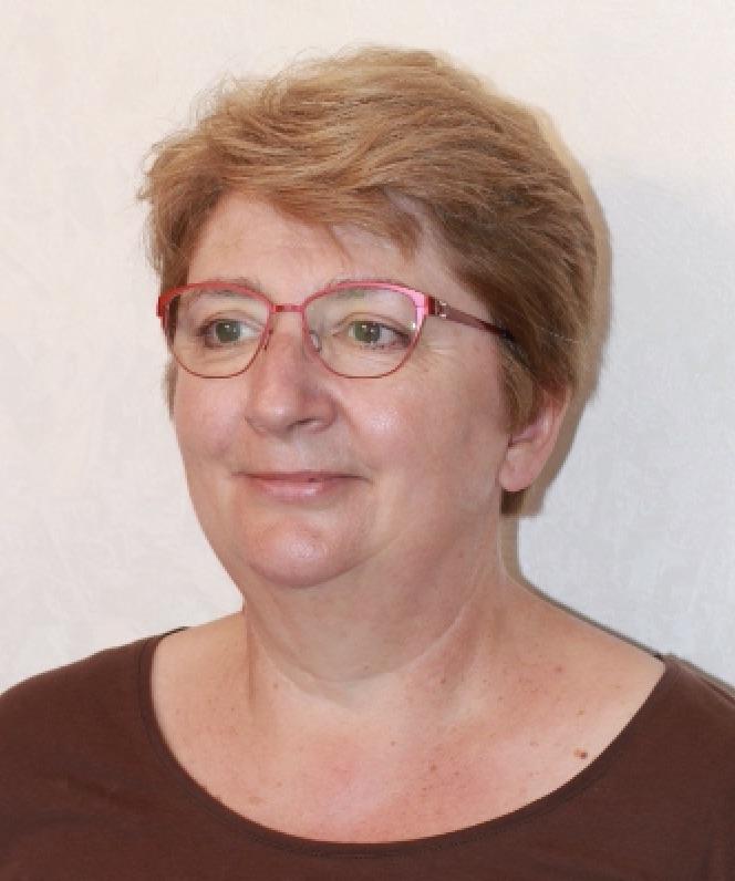 Martine senechal